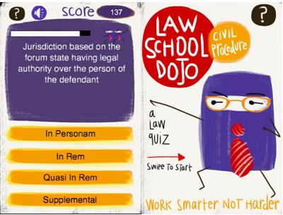 Open Law Lab - Law DOjo Civil Procedure