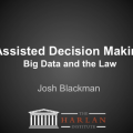 Open Law Lab - Assisted Decision Making