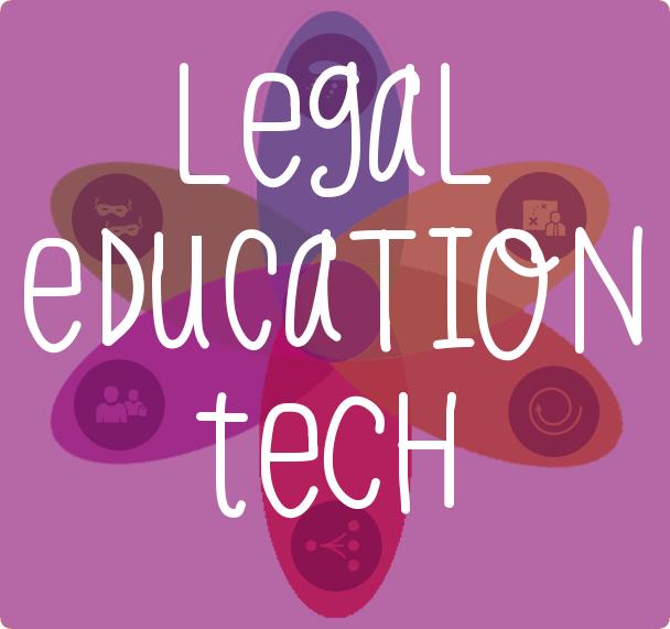 legal education tech