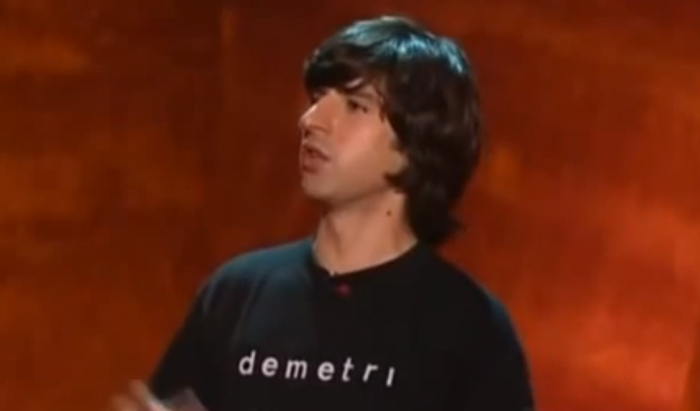 Open Law Lab - Demetri Martin law school games