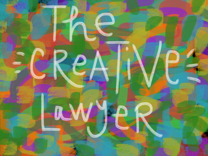 The Creative Lawyer image