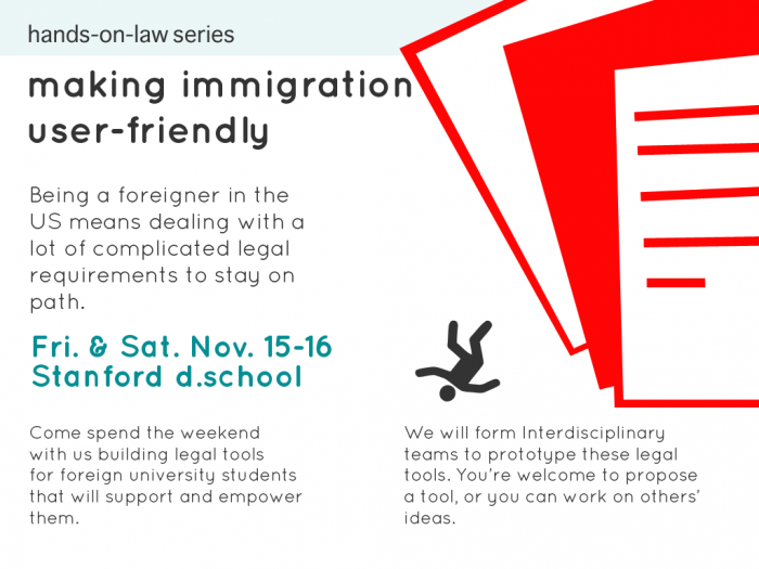 hands-on-law-series - Making Immigration Easier