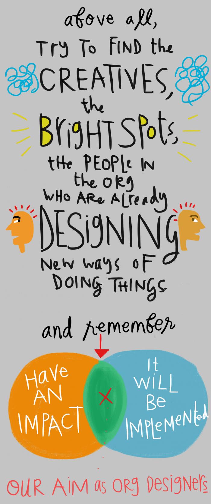 Org Design - Margaret Hagan 4
