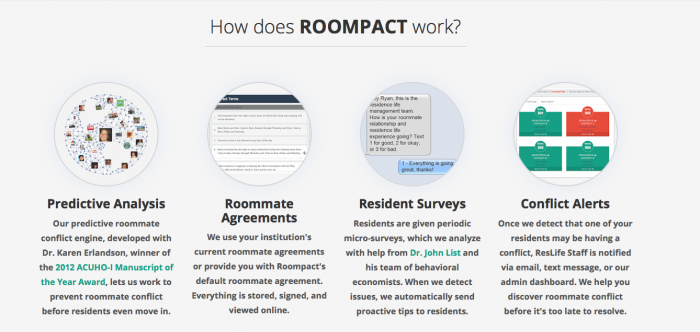 Open Law Lab - Roompact 2