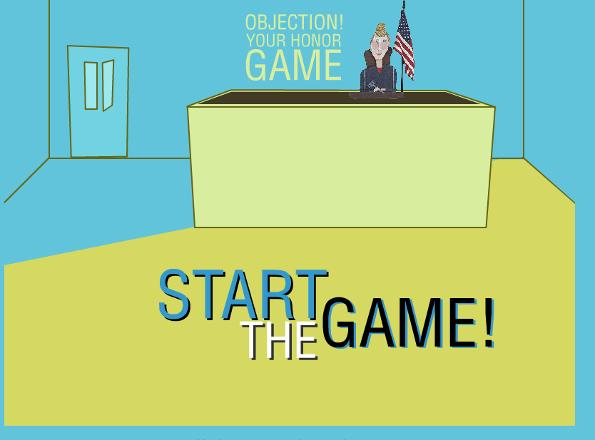 Game Design - Legal Games - Texas LEgal Education - Evidence game Objection your honor Screen Shot 2014-10-20 at 4.03.16 PM