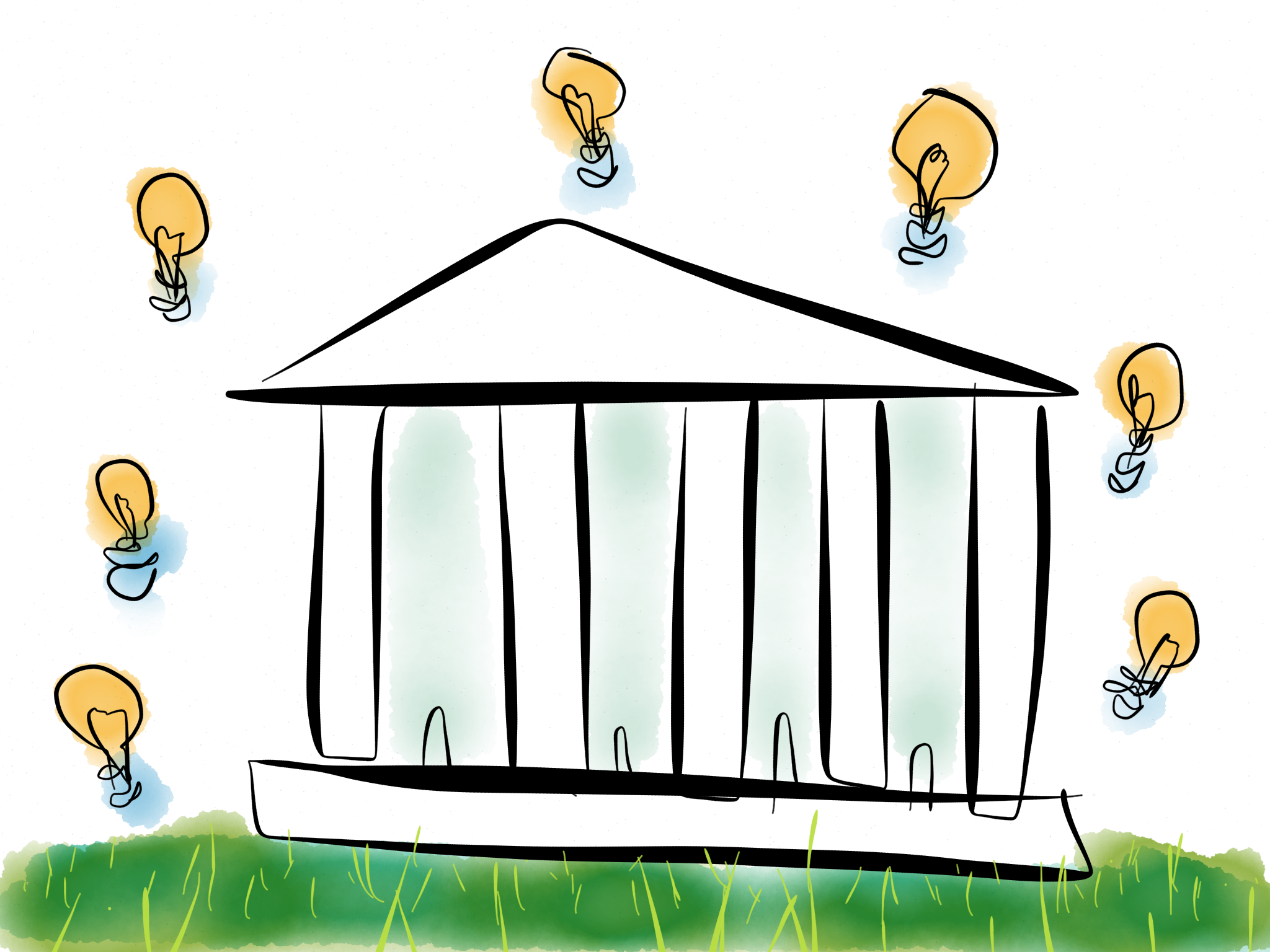 Law schools as innovation incubators