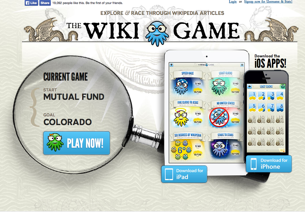 Open Law Lab - Legal content on Wikipedia - The Wiki Game