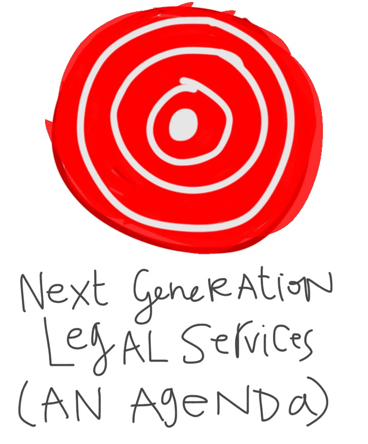 Next Generation Legal Services for access to justice an agenda