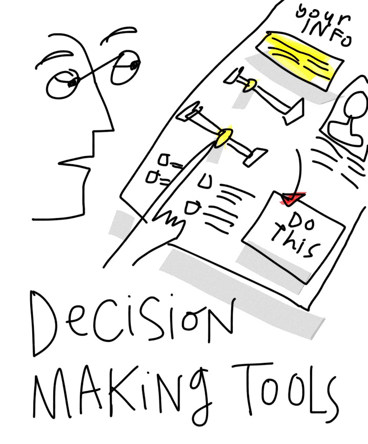 Next Generation Legal Services - Decision Making TOols