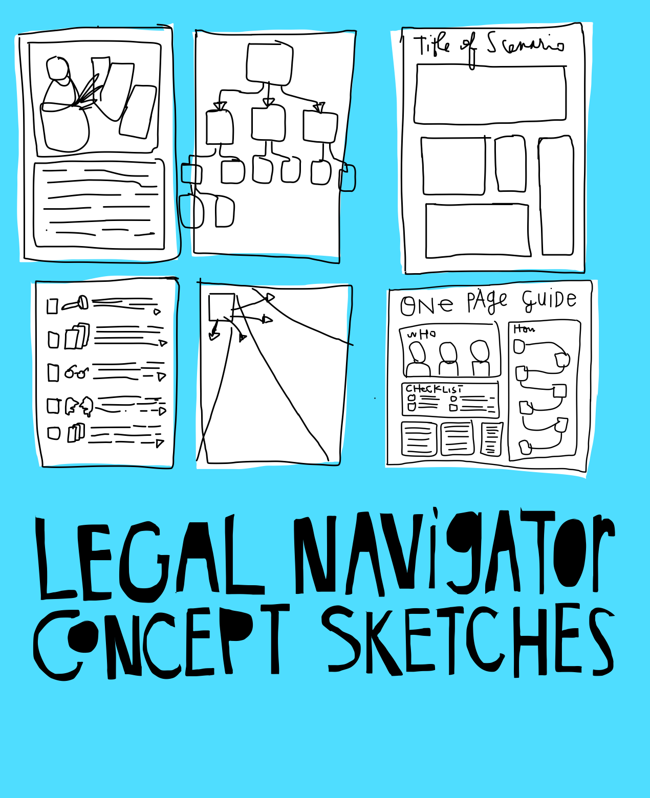 Legal Navigator Images
