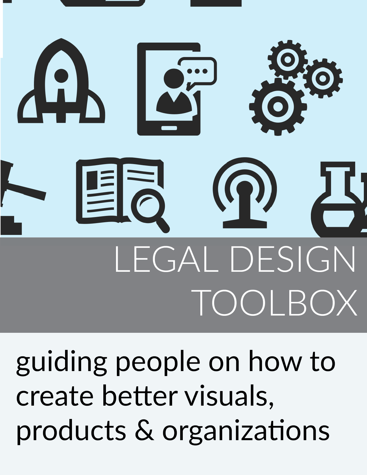 Legal Design Toolbox